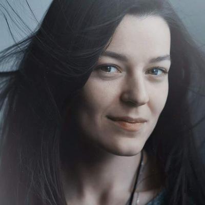 Мария Усхопова