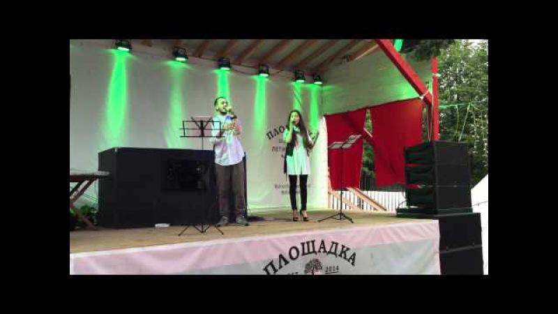 Maksloop X EizaPak Любовь live
