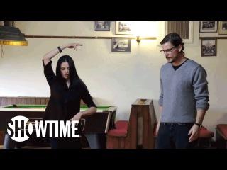 Penny Dreadful | Production Blog - Choreography for Dorian Gray's Ball | Season 2