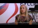 02.08.2015 Анастасия Пятерикова на открытии благотворительного фонда Доброруссия сделала заявление