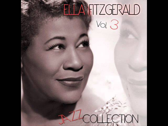 That Old Black Magic Ella Fitzgerald Jazz Collection Remastered High Quality