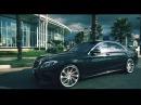 Тест-драйв от Давидыча. Mercedes S63 AMG BRABUS 750