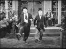 ILHAMA w/ DJ OGB - Bei mir bist du scheen (corrected aspect ratio) Laurel Hardy music video