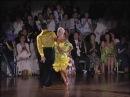 Michael Malitowski Joanna Leunis - Samba (WSSDF2006)