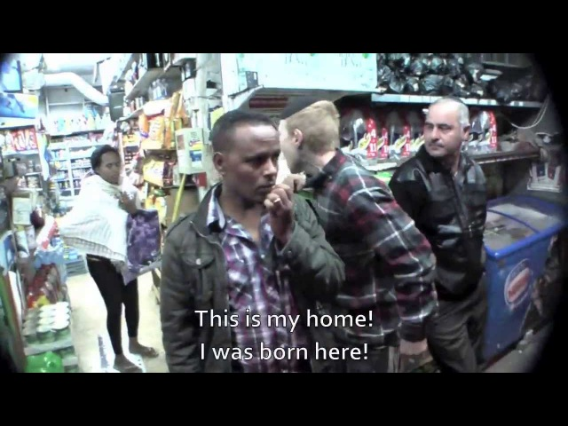 Israel's New Racism The Persecution of African Migrants in the Holy Land
