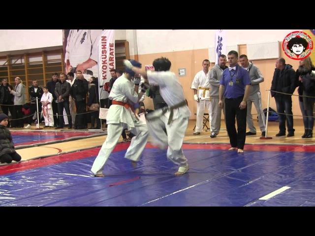 Чемпионат Украины по Киокушинкайкан Каратэ Академия Киокушинкайкан Каратэ