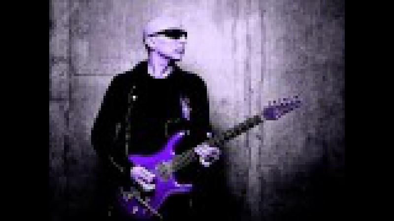 Joe Satriani The crush of love backing