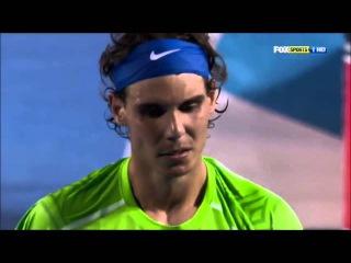 5 huge misses from Rafael Nadal