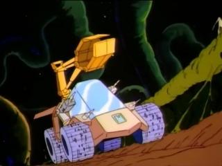 Jayce and the wheeled warriors / джейс и воины на колёсах opening