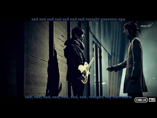 C.N Blue I m A Loner MV Korean English Subs witoria
