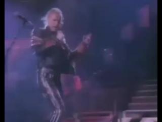 Judas priest - jawbreaker (1984)