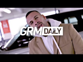 Dukus - Pinot Grigio [Music Video]   GRM Daily