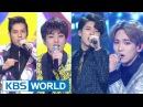Toheart XIUMIN DongWoo - Tell Me Why / Delicious [Music Bank K-Chart / 2014.12.19]