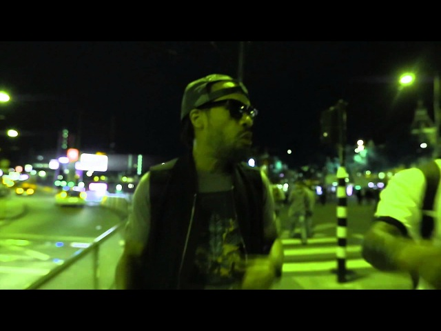 Redman OutSpoken Freestyle Official Music Video Muddy Waters 2 Promo