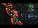 SLYTHERIN Hook Only bracelet tutorial
