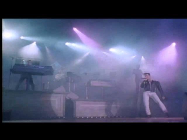 Depeche Mode Pimpf Behind the wheel Live 101 HD 720p