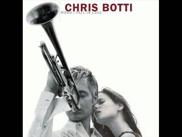 Chris Botti La Belle Dame sans Regrets