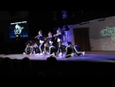 United Dance Open 2015 Advanced Banda Boom