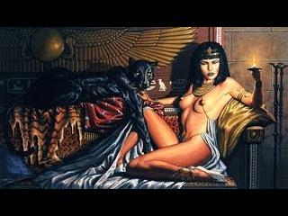 Секс и Сексуальная жизнь древних людей. Тайны истории