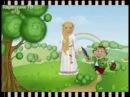 Повчальний мультфільм з Українська мова №1