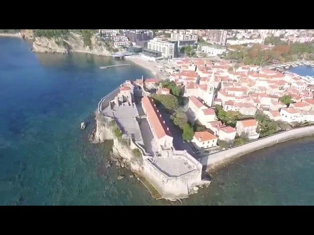 Будва Черногория, Budva Montenegro