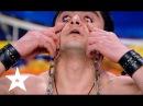 Лачин и Гусейн Абдулгусейнови - Україна має талант-7 - Второй кастинг в Киеве - 14.03.2015