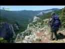 В Большой каньон Крыма через массив Бойка