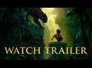 2015: Тизер-трейлер фильма «Книга джунглей»