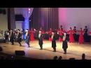 20141214 1915 Чичирдг Выступление Тюльпана на ЗУЛ Танец Чичердык