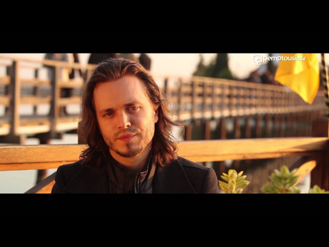 Interview with Jonathan Jackson about Enation s new CD