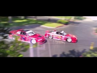 Drift Team Animal Style - 2014 Parking Lot Fun