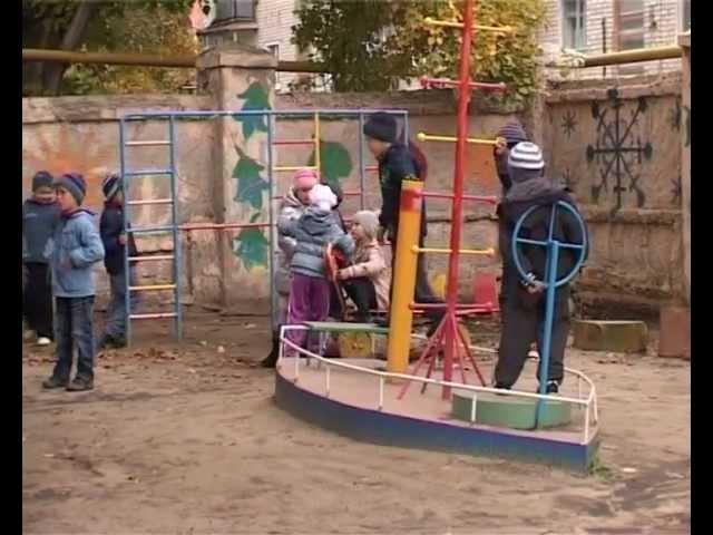 Фильм о городе Новоульяновске