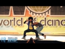 13 Lary Lourent LES TWINS WORLD OF DANCE