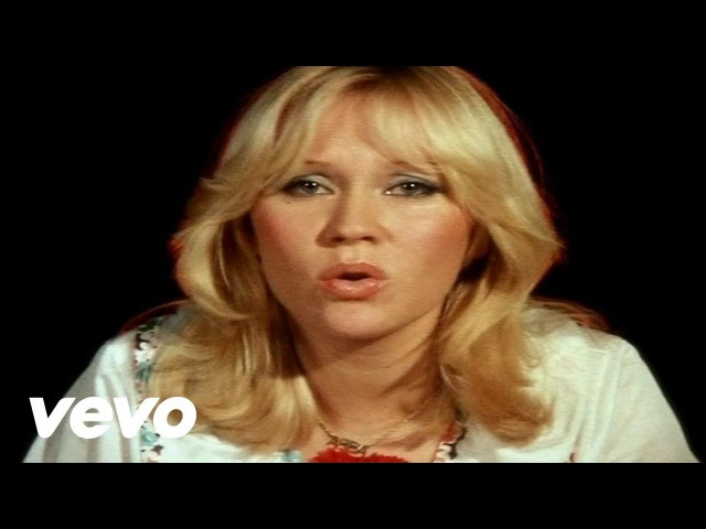Abba Take A Chance On Me Official Video