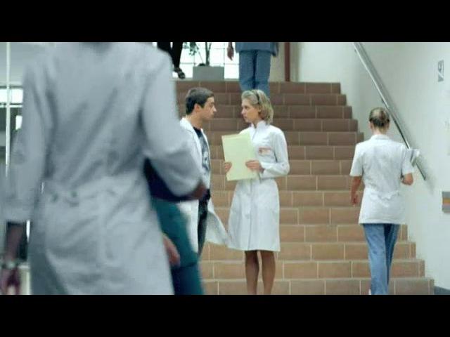 Посмотрите это видео на Rutube Интерны 1 сезон 51 серия