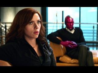 CAPTAIN AMERICA: CIVIL WAR Movie Clip - Right to Choose (2016) Robert Downey Jr. Marvel Movie HD