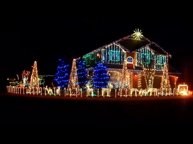 Cadger Dubstep Christmas Lights House Dubstep Nutcracker Remix