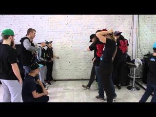 Wanted vs Young Spitfire  /  Tournament / Kiev / Season 2 / Tour 5