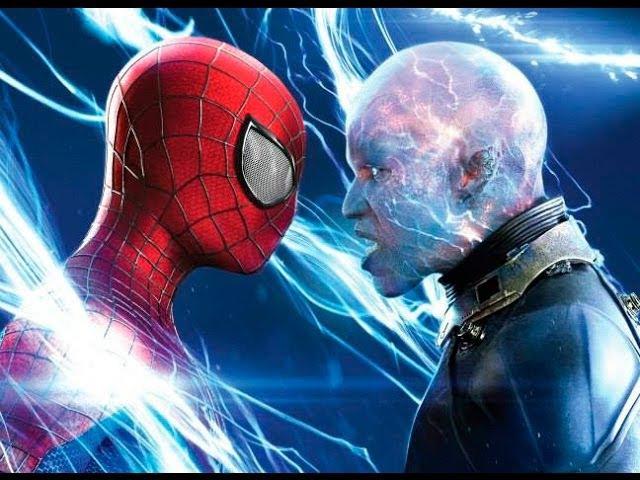 Расширенный трейлер «Нового Человека-паука: Высокое напряжение» / В озвучке Эйнштейн Рекордз