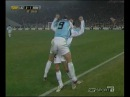 Di Canio il ritorno Lazio Roma 3 1
