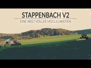 Stappenbach V2 / Release Trailer / LS 15