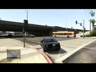 GTA 5 геймплей Прохождение игры #9 Сниматься в порно - папа запретил Grand Theft Auto 5