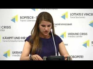 Живыми вам из Киева не уйти,  украинский военный участникам Крестного хода за мир