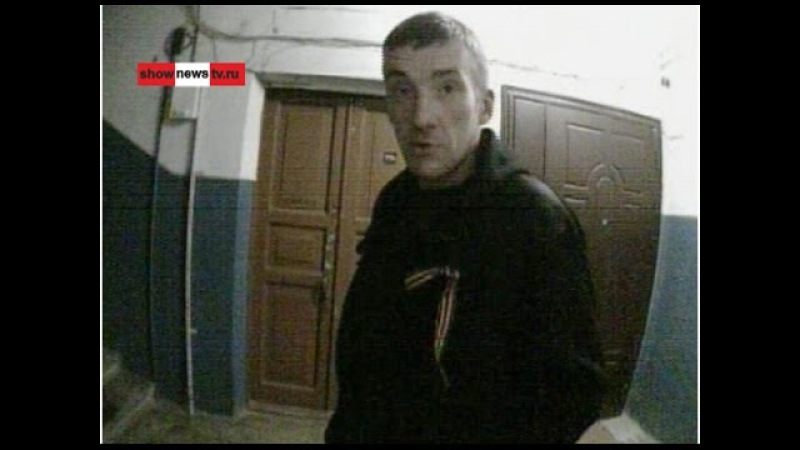 Соседка разгромила наркопритон травивший её 20 лет Real video