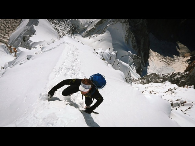 82 Summits In 62 Days, Ueli Steck Tests His Endurance In The Alps, Part 1 | Presented By Goal Zero
