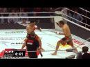Adrian Perez vs Etigat Adakishiyev, M-1 Challenge 67, June 4th
