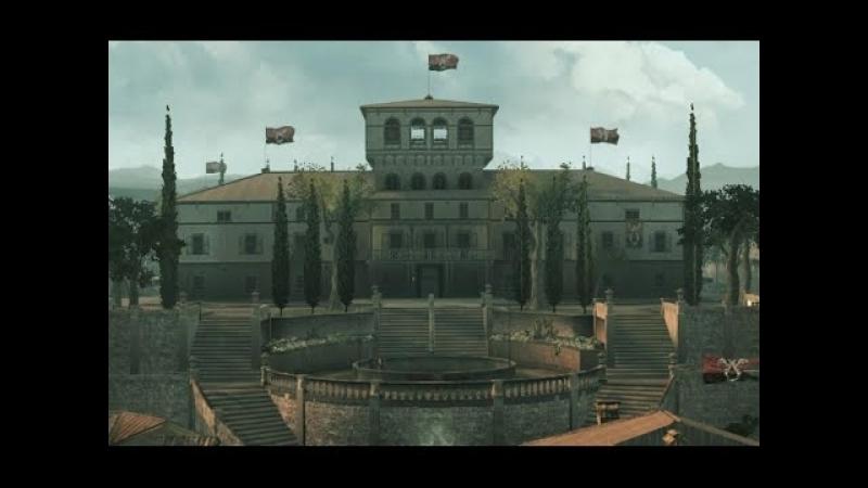 Assassins Creed II 4 Вилла дяди