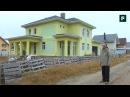 Дом из газобетона изменения в популярном проекте FORUMHOUSE