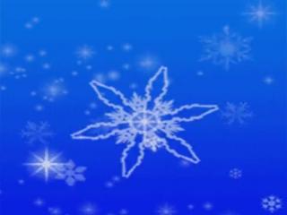 Чайковский. Щелкунчик. Вальс снежных хлопьев.