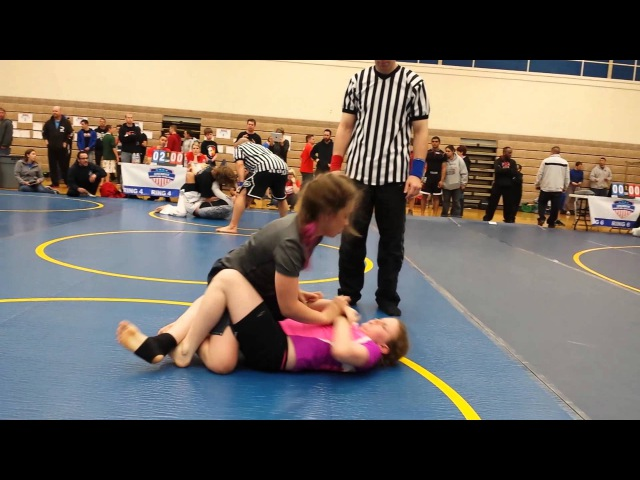 Nogi win by guillotine May14